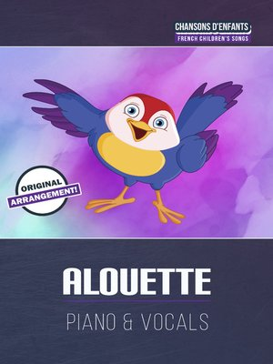 cover image of Alouette