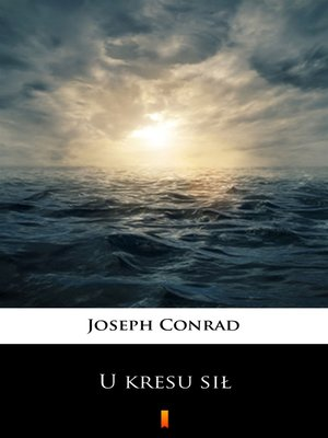 cover image of U kresu sił