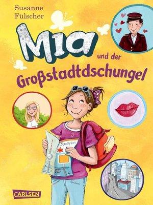 cover image of Mia 5