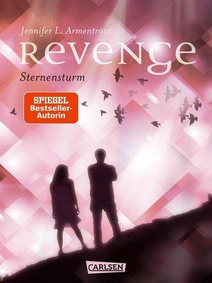 cover image of Revenge. Sternensturm (Revenge 1)