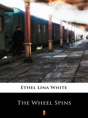 cover image of The Wheel Spins