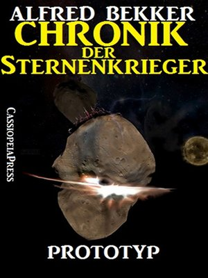 cover image of Chronik der Sternenkrieger 3