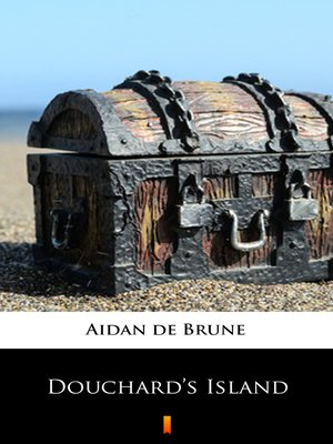 cover image of Douchard's Island