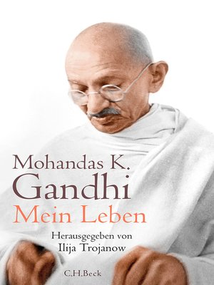 cover image of Mein Leben
