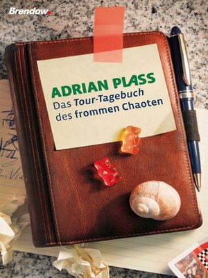 cover image of Das Tour-Tagebuch des frommen Chaoten