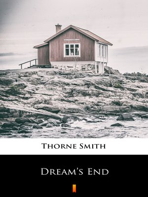 cover image of Dream's End