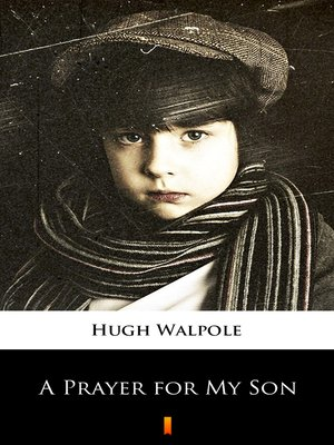 cover image of A Prayer for My Son