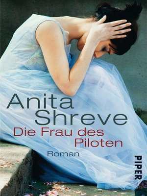 cover image of Die Frau des Piloten