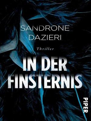cover image of In der Finsternis
