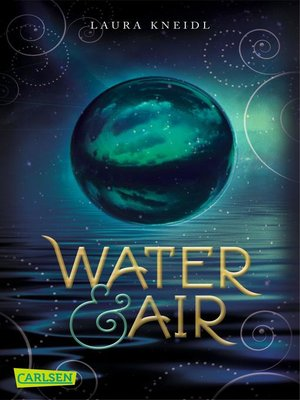 cover image of Water & Air