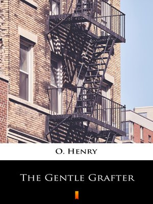 cover image of The Gentle Grafter