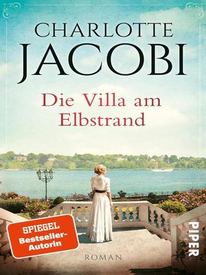 cover image of Die Villa am Elbstrand