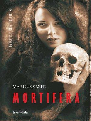 cover image of MORTIFERA