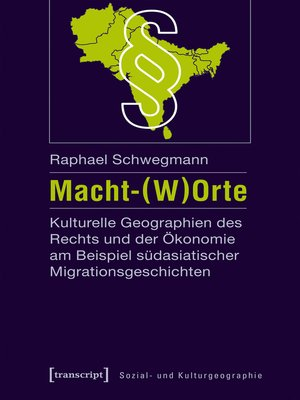 cover image of Macht-(W)Orte