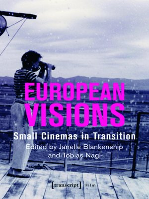 cover image of European Visions