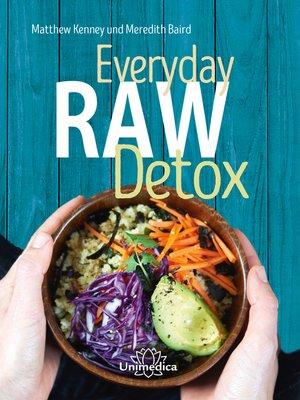 cover image of Everyday Raw Detox