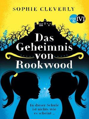 cover image of Das Geheimnis von Rookwood