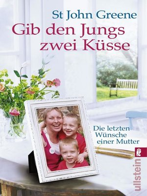 cover image of Gib den Jungs zwei Küsse