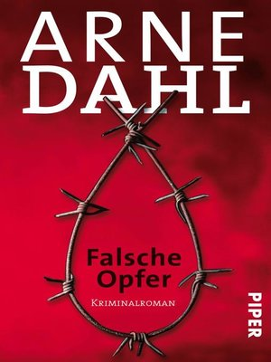 cover image of Falsche Opfer