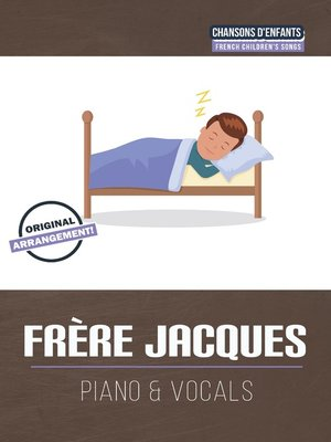 cover image of Frère Jacques