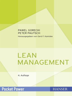 cover image of Lean Management