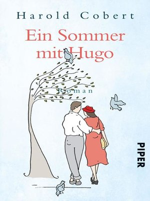 cover image of Ein Sommer mit Hugo