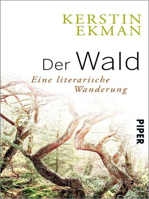 cover image of Der Wald