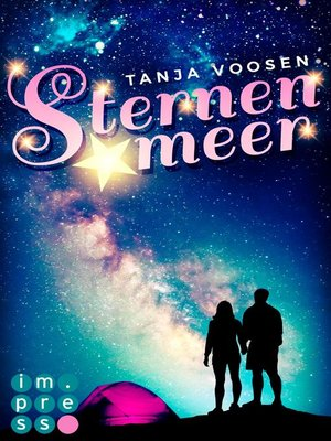 cover image of Sternenmeer