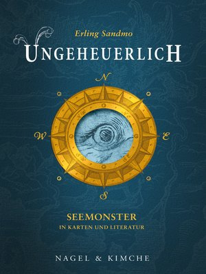 cover image of Ungeheuerlich