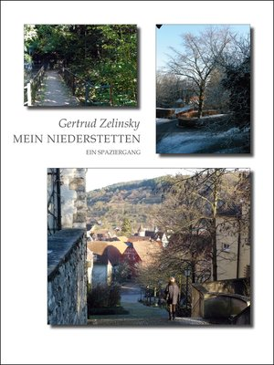 cover image of Mein Niederstetten