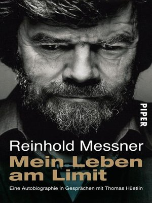 cover image of Mein Leben am Limit