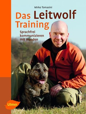 cover image of Das Leitwolf-Training