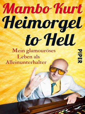cover image of Heimorgel to Hell