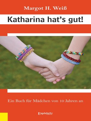 cover image of Katharina hat's gut!