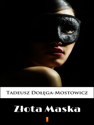 cover image of Złota Maska