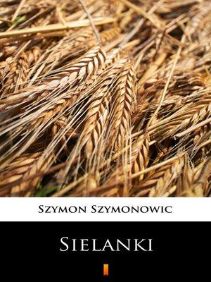 cover image of Sielanki