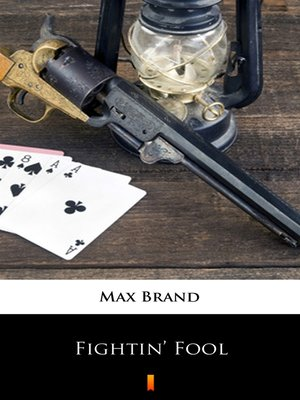 cover image of Fightin' Fool