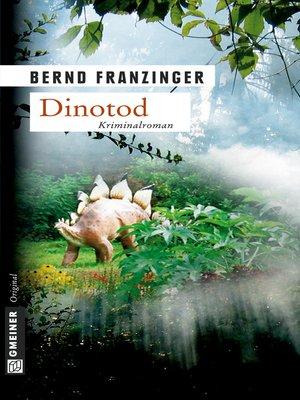 cover image of Dinotod