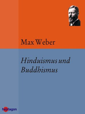 cover image of Hinduismus und Buddhismus