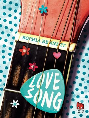 cover image of Lovesong
