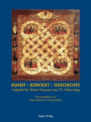 cover image of Kunst