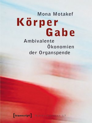 cover image of Körper Gabe