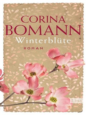 cover image of Winterblüte