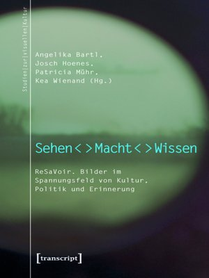 cover image of Sehen