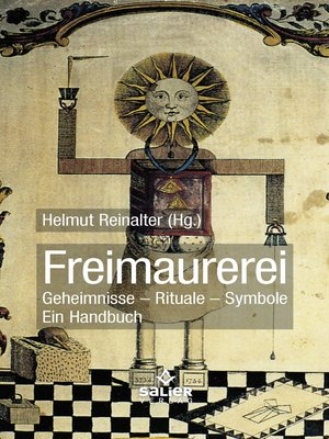 cover image of Freimaurerei