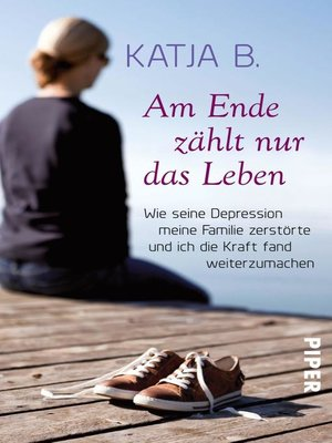 cover image of Am Ende zählt nur das Leben