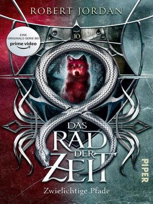 cover image of Das Rad der Zeit 10. Das Original