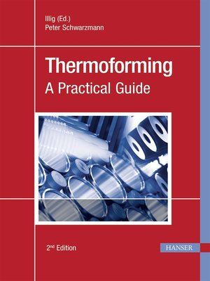 cover image of Thermoforming