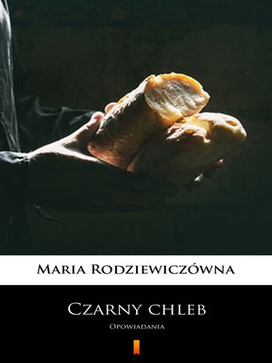 cover image of Czarny chleb