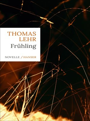 cover image of Frühling